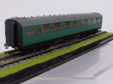 R4834 BR (Ex SR ) Maunsell  Corridor 2nd Class S1113S